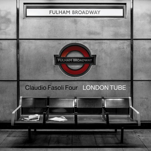 London Tube album cover