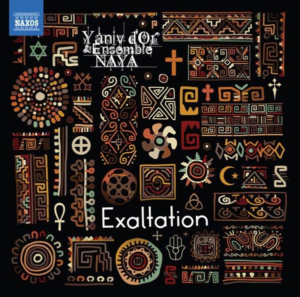 Exaltation album cover
