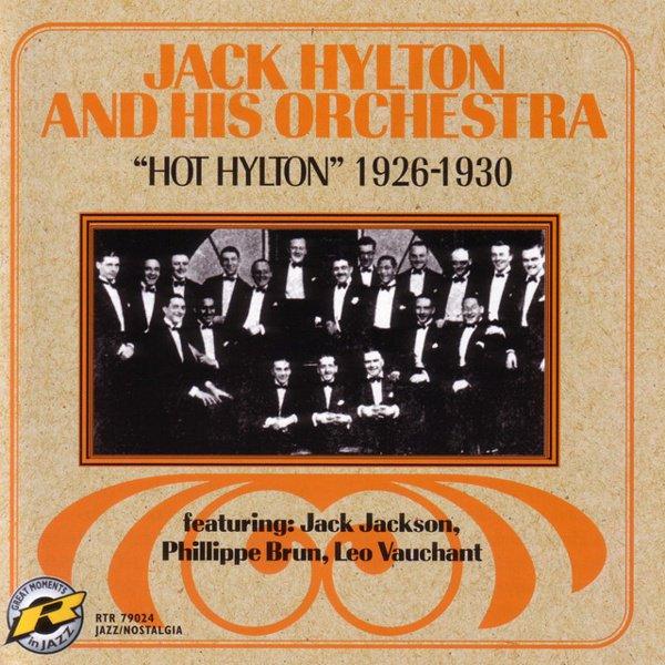 Hot Hylton 1926-1930 album cover