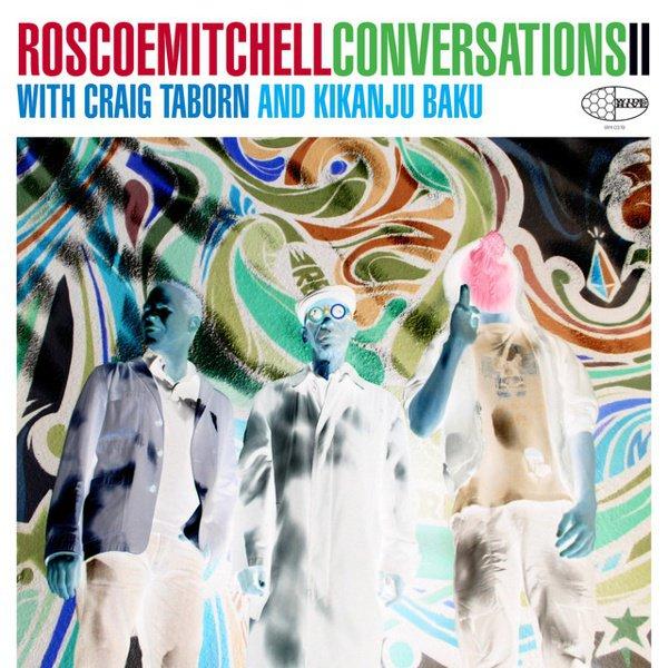 Conversations, Vol. II album cover