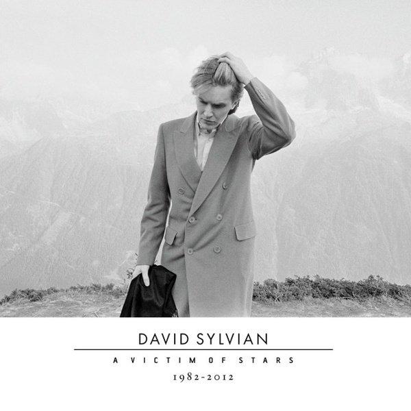 A Victim of Stars: 1982-2012 album cover