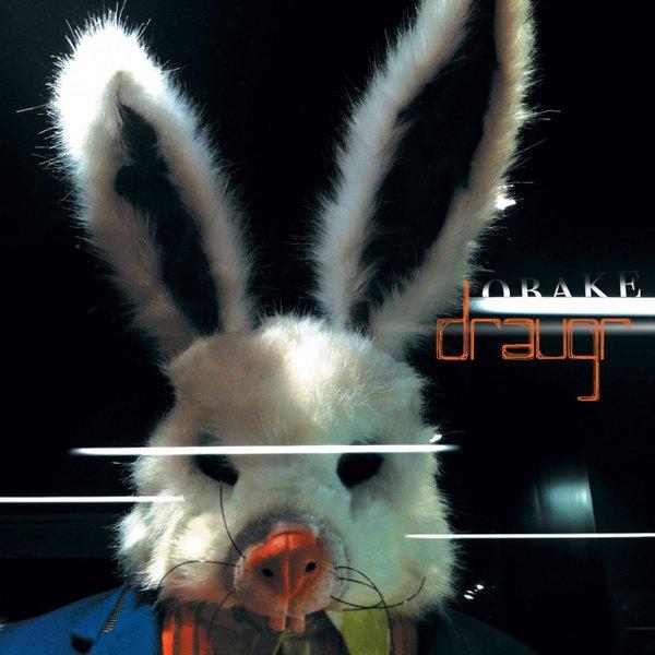 Draugr album cover