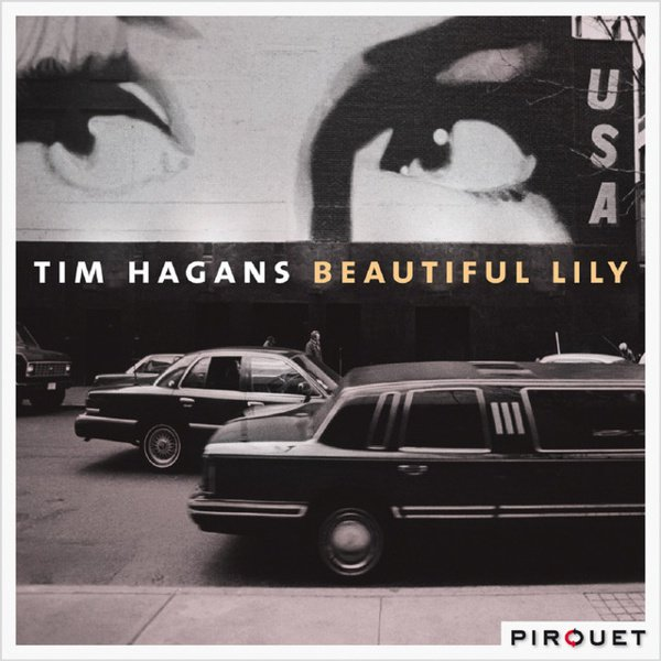 Beautiful Lily album cover