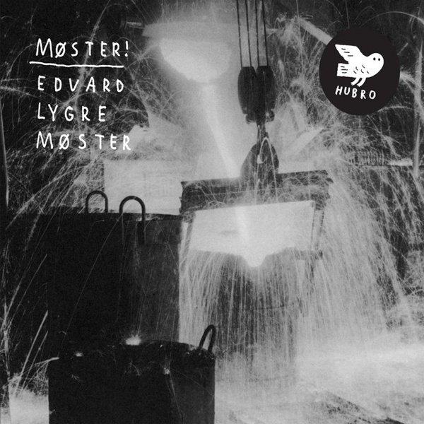 Edvard Lygre Moster album cover