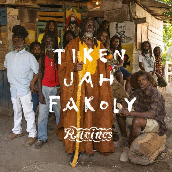 Racines album cover