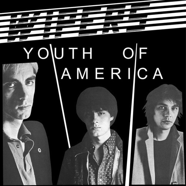Youth of America album cover