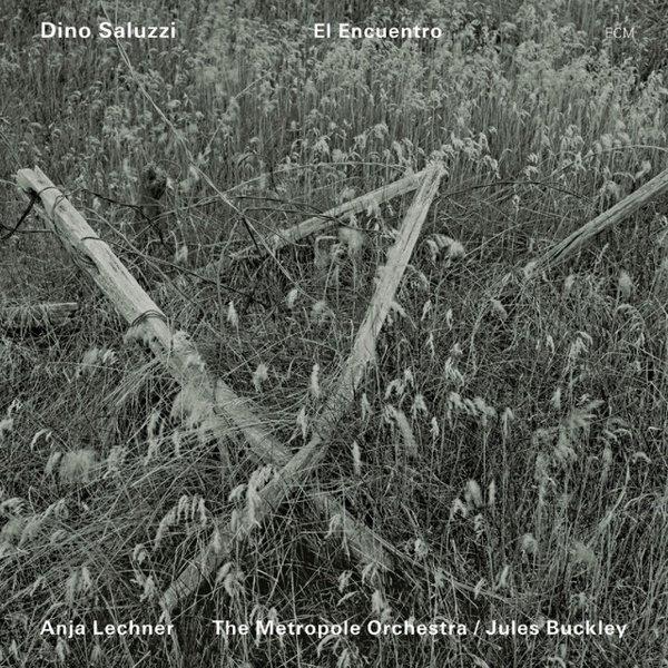 El Encuentro album cover