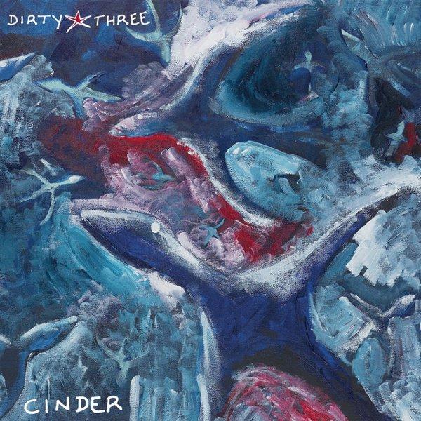 Cinder album cover