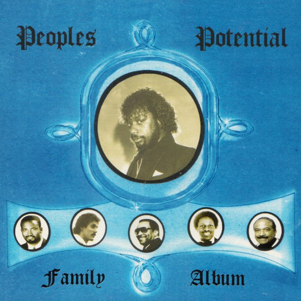 Peoples' Potential Unlimited Family Album album cover