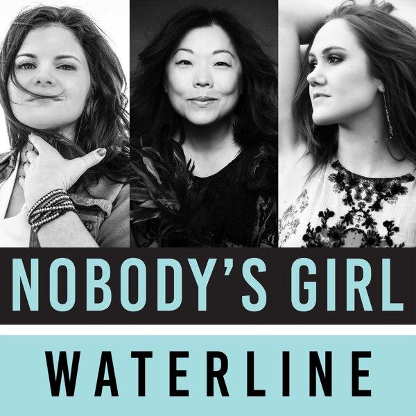 Waterline album cover