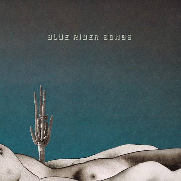 Blue Rider Songs album cover