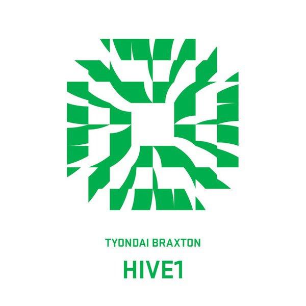 Hive1 album cover
