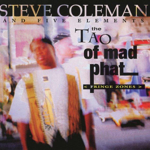 The Tao of Mad Phat: Fringe Zones album cover