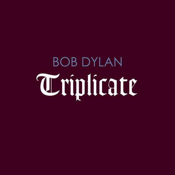 Triplicate album cover