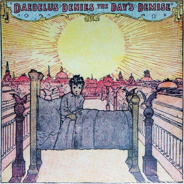 Denies the Day's Demise album cover