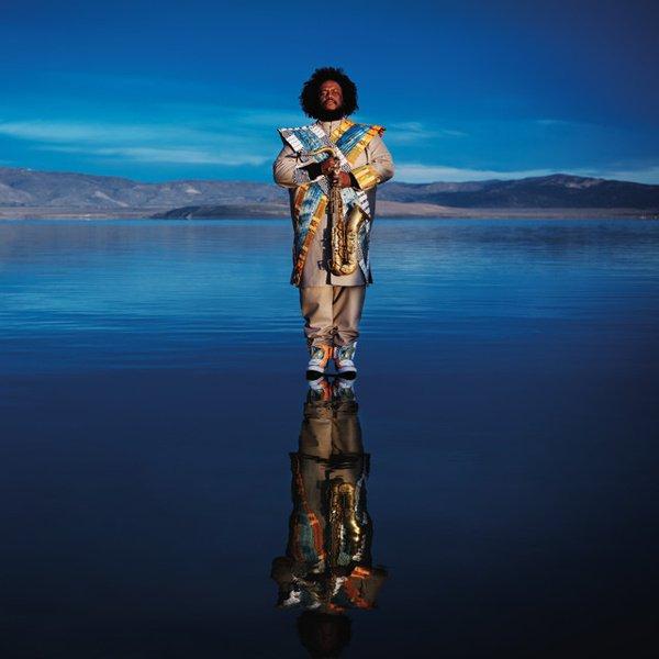 Heaven & Earth album cover