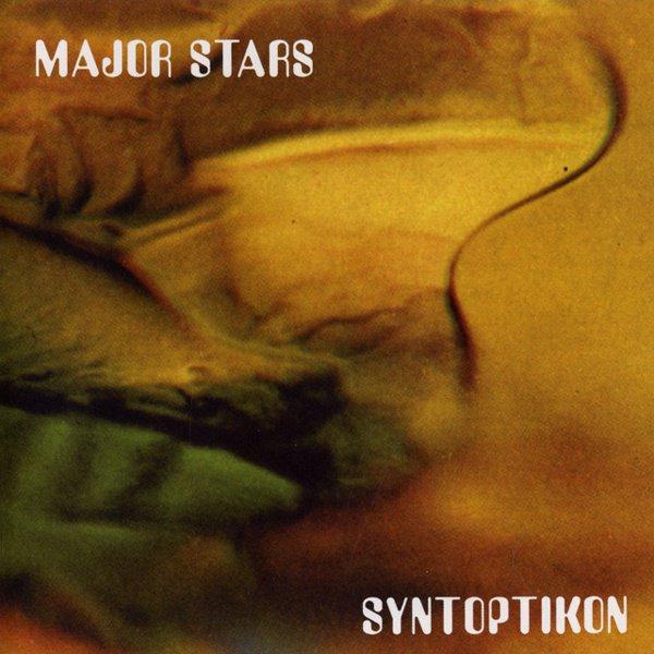 Syntoptikon album cover