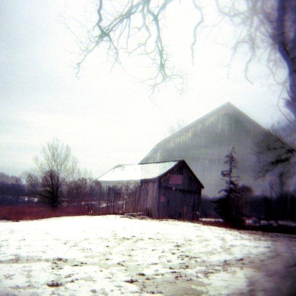 House with No Home album cover