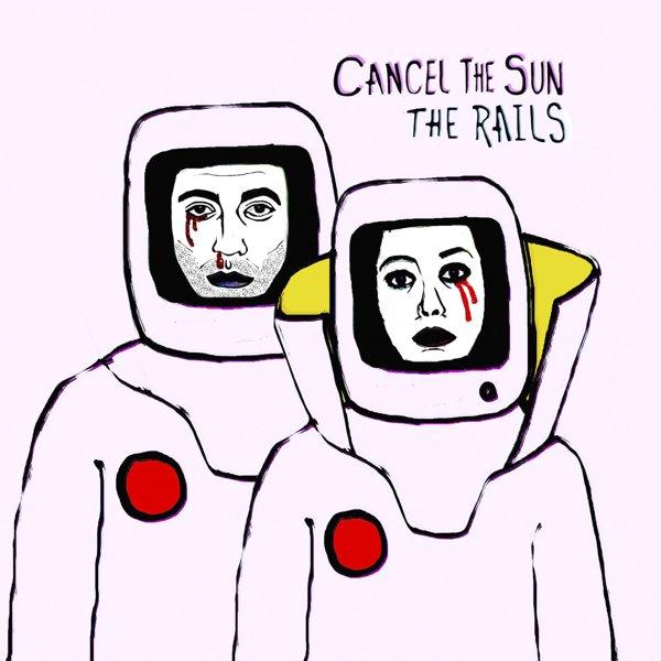 Cancel The Sun album cover