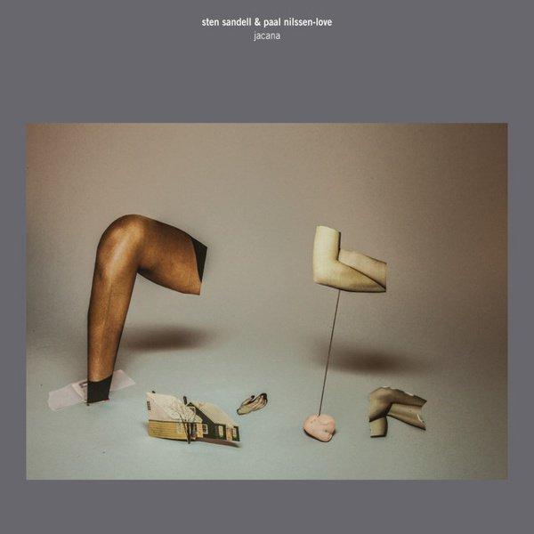 Jacana album cover