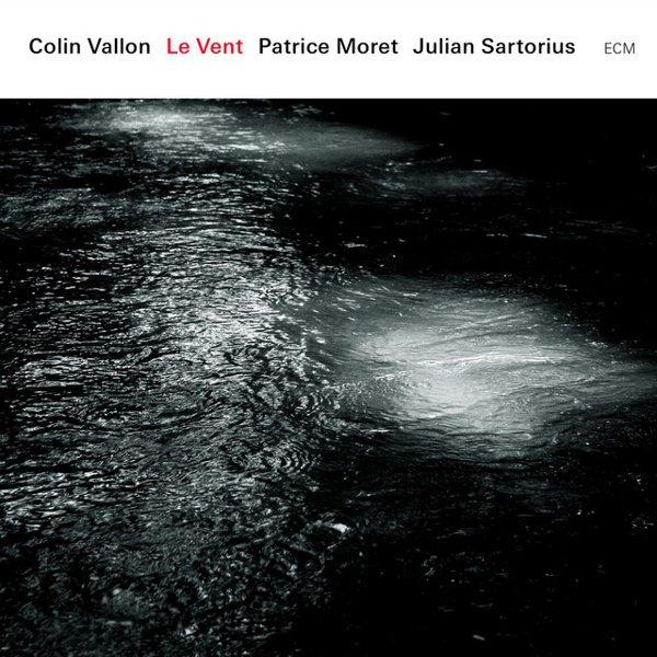 Le Vent album cover