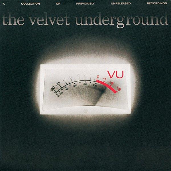V.U. album cover