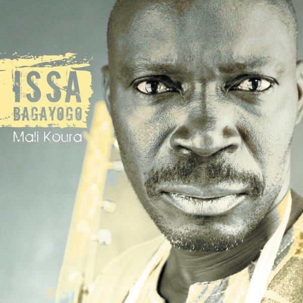 Mali Koura album cover