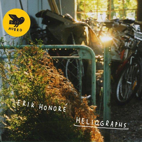 Heliographs album cover
