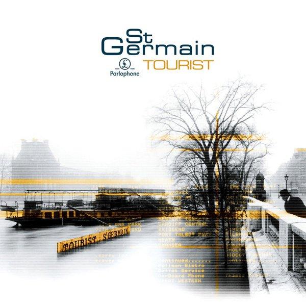 Tourist album cover