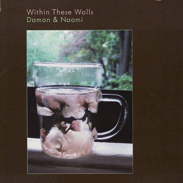 Within These Walls album cover