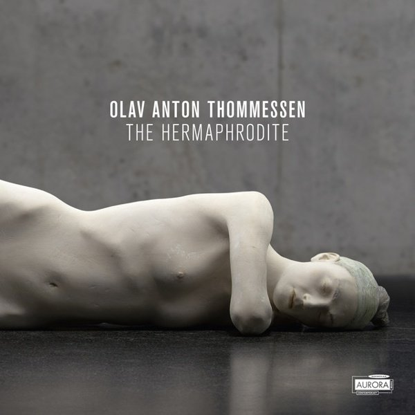Olav Anton Thommessen: The Hermaphrodite album cover