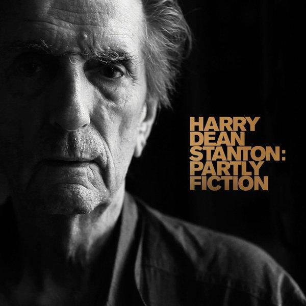 Partly Fiction album cover
