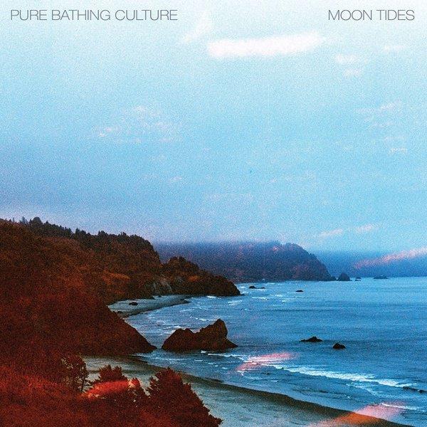 Moon Tides album cover