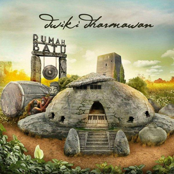 Rumah Batu album cover