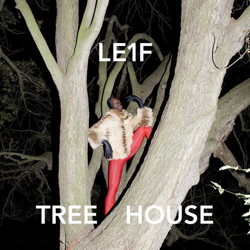 Tree House album cover