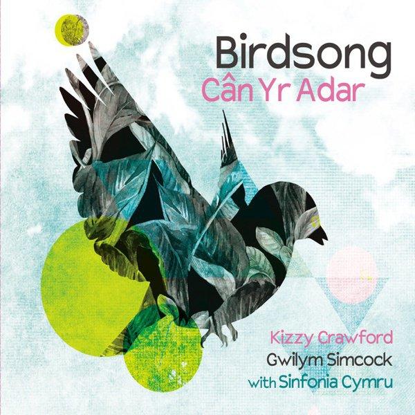 Birdsong/Can Yr Adar album cover