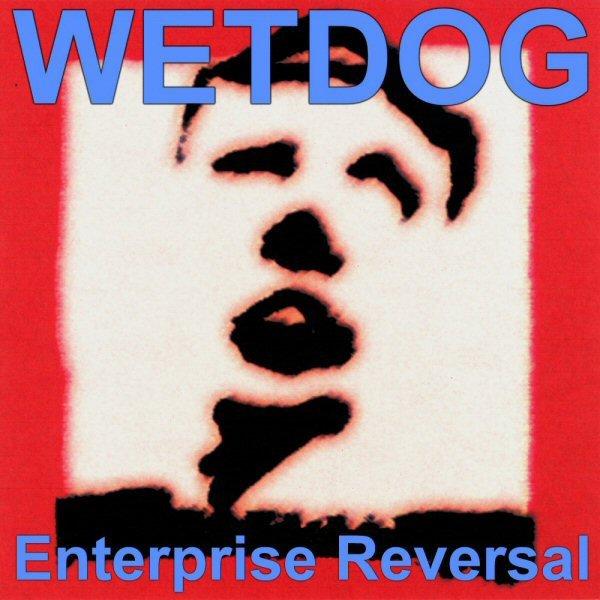 Enterprise Reversal album cover