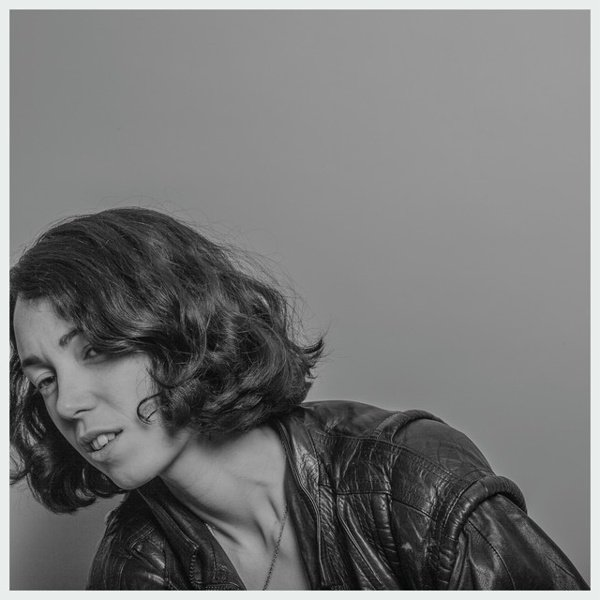 Kelly Lee Owens album cover
