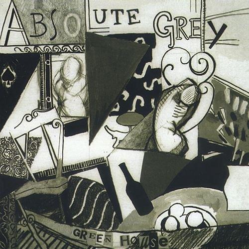 Green House: 20th Anniversary Edition album cover