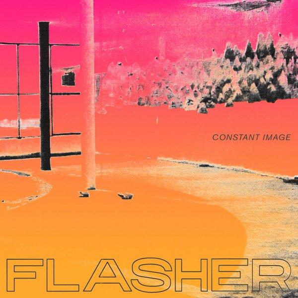 Constant Image album cover