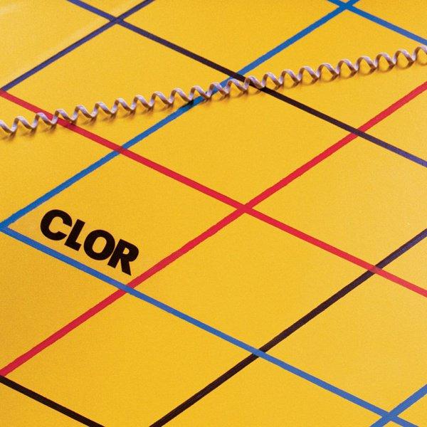 Clor album cover