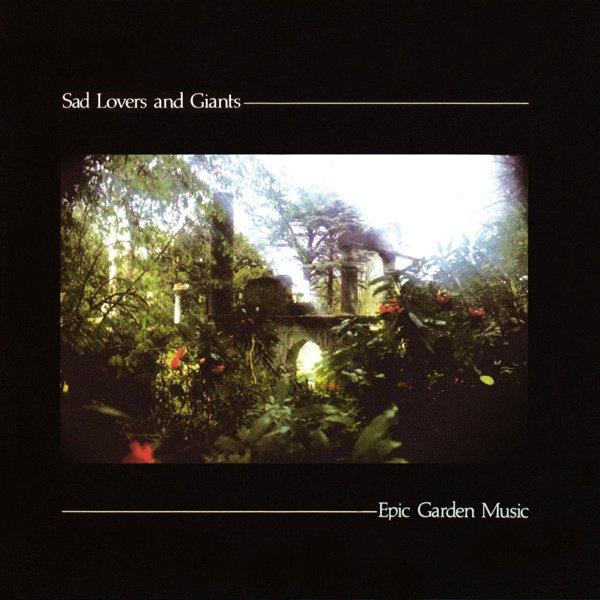 Epic Garden Music album cover