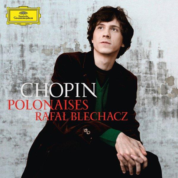 Chopin: Polonaises album cover
