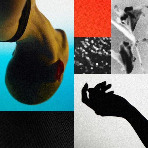Feel Infinite album cover