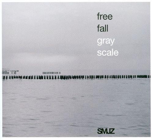 Gray Scale album cover