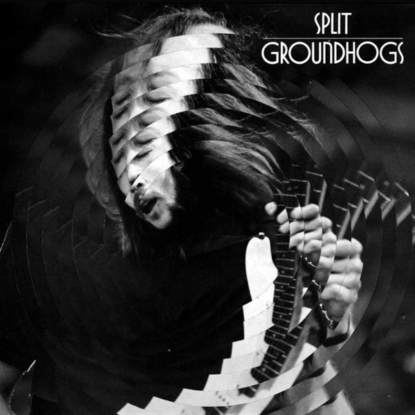 Split album cover