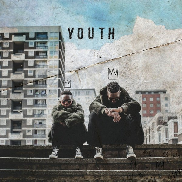 YOUTH album cover