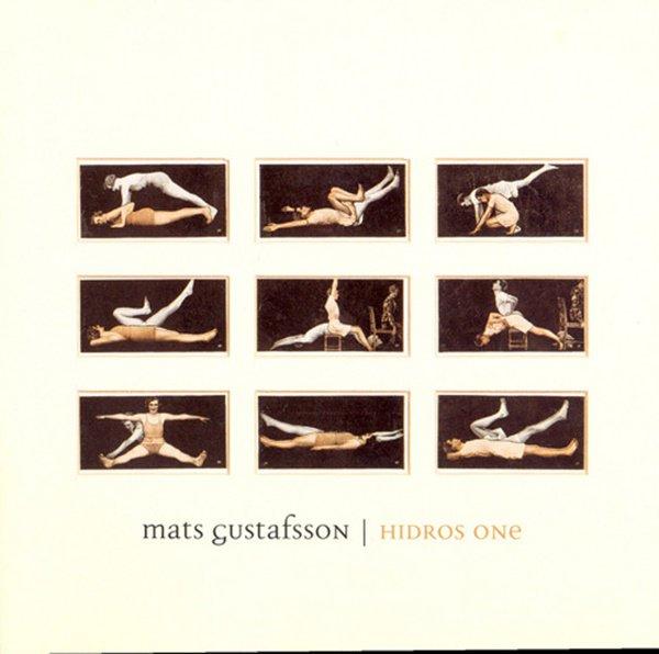 Hidros One album cover
