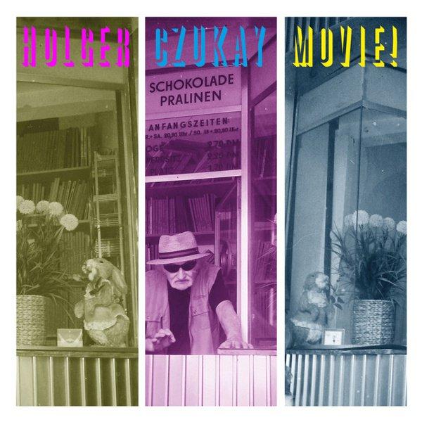 Movie! album cover