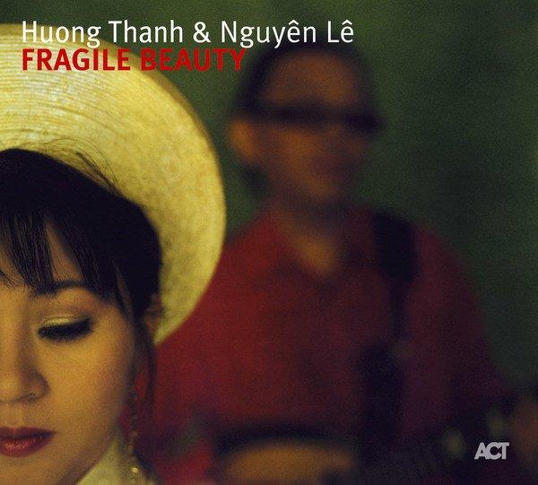 Fragile Beauty album cover